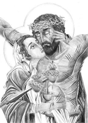 María de la Pasión